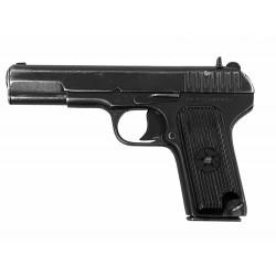 Pistole TOKAREV  TT-33 (1933)...