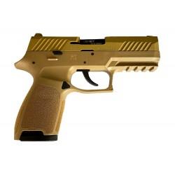 Plynová pistole GSG Sig Sauer...