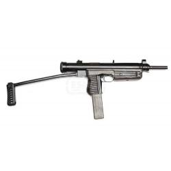 CZ Samonabíjecí puška SA vz. 26