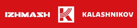 IZHMASH - Kalashnikov group logo
